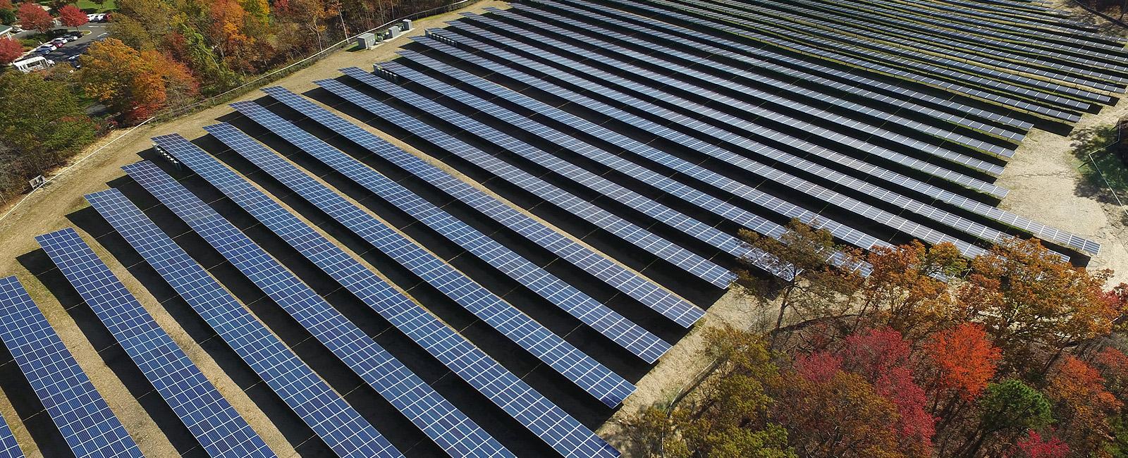 Seabrook Village Solar Project